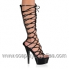 KISS-258 Black Patent